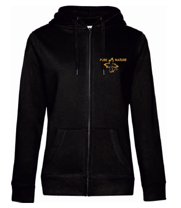 ZIP Hoody WOMAN